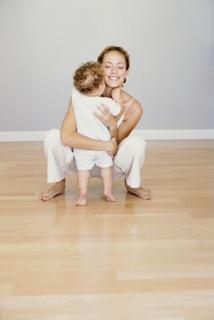 Как лечить прыщи после родов?