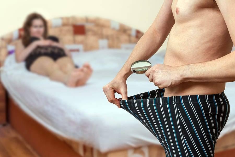 Прыщи на головке пениса: фото и описание возможных заболеваний