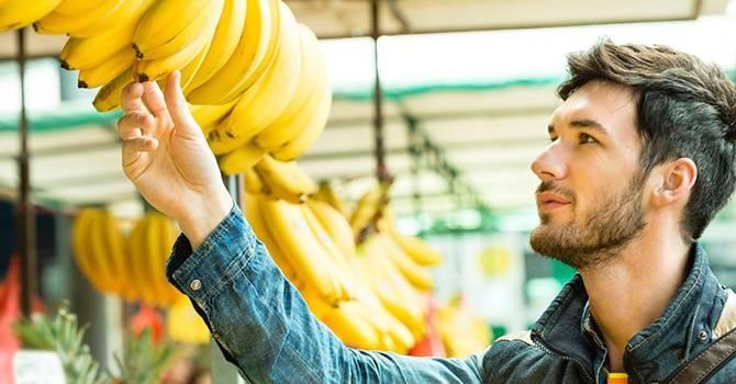 Бананы польза и вред для здоровья организма женщины и мужчины