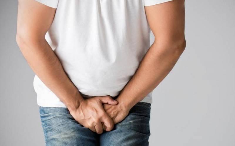 Как проверяется простата у мужчин