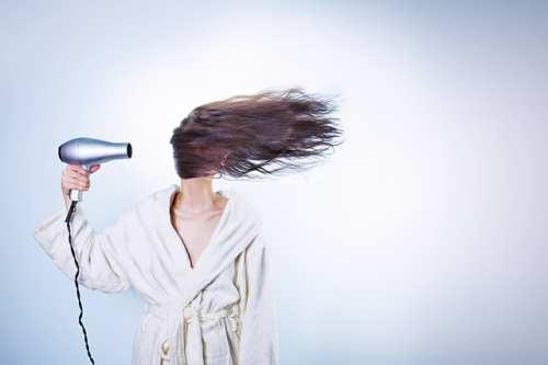 Что делать если от стресса начали выпадать волосы?