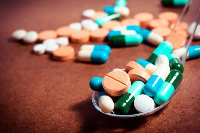 Таблетки от импотенции