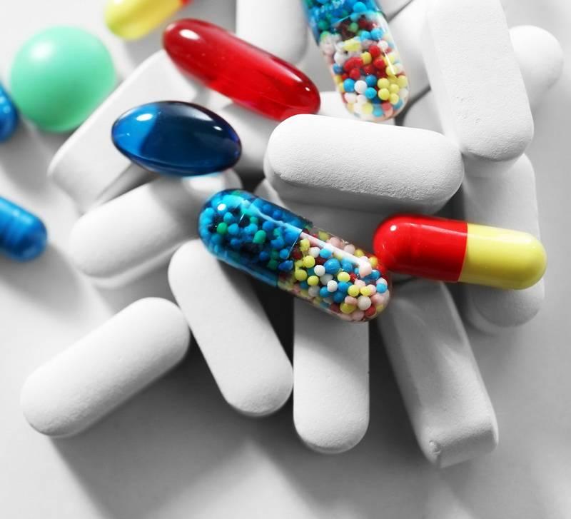 Антибиотики при простатите: список, рейтинг лучших, состав и рекомендации