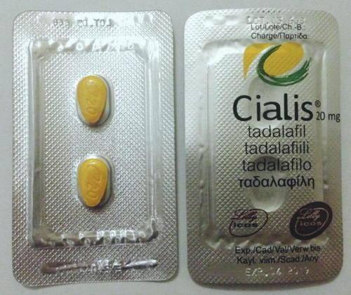 Сравнение препаратов тадалафил и силденафил: что из них лучше