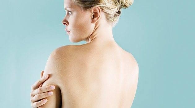 Сифилис на коже