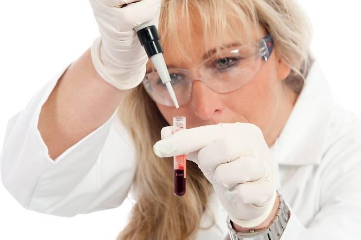 Чистка крови от прыщей: стоит ли её проводить и основные методы