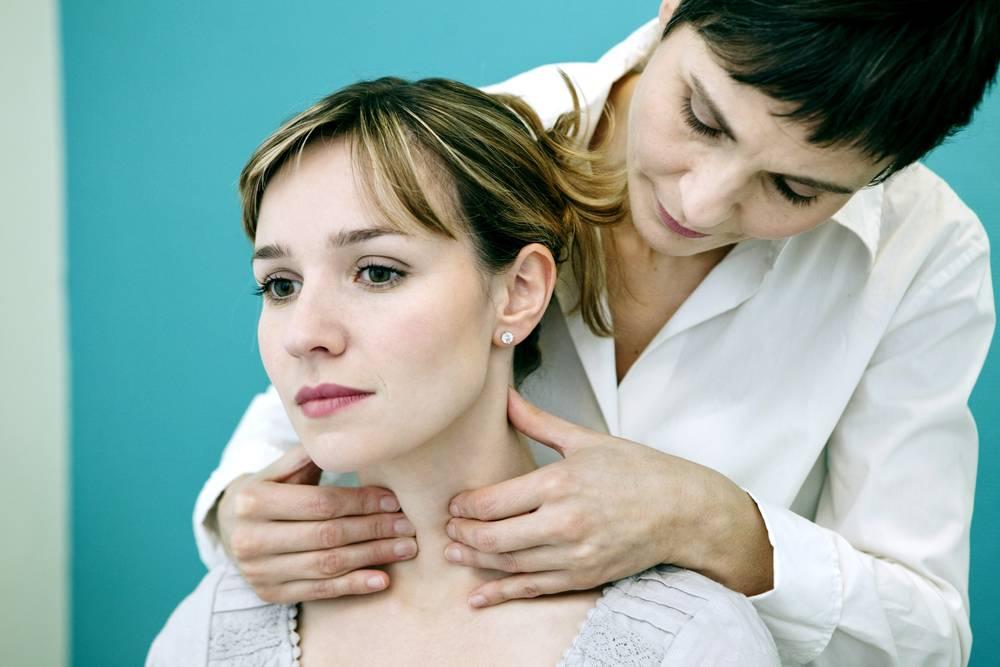 Как лечить щитовидную железу в домашних условиях у женщин