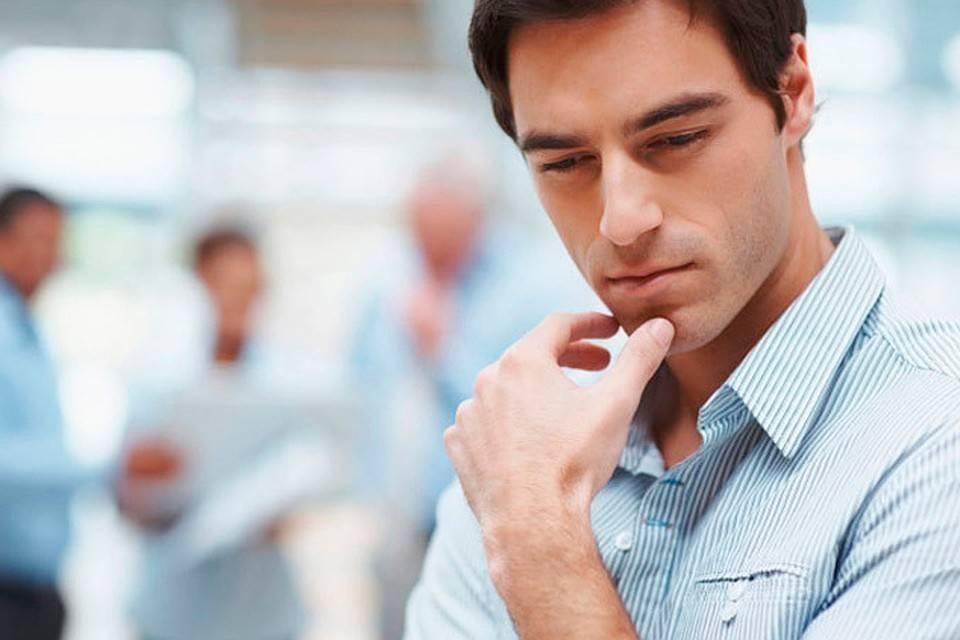 Последствия варикоцеле у мужчин