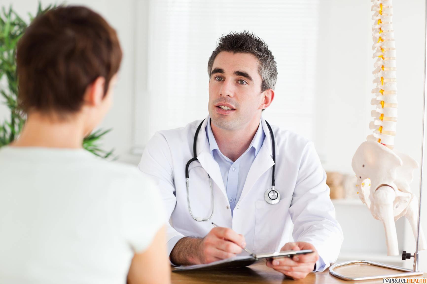 Повышенная чувствительность головки члена у мужчин: причины и методы лечения