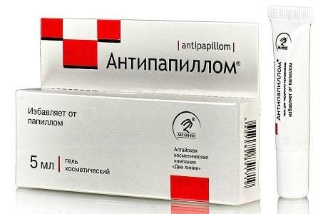 Эффективное лечение вируса папилломы человека