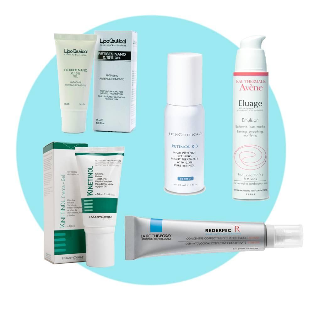Средства для проблемной кожи лица в аптеке
