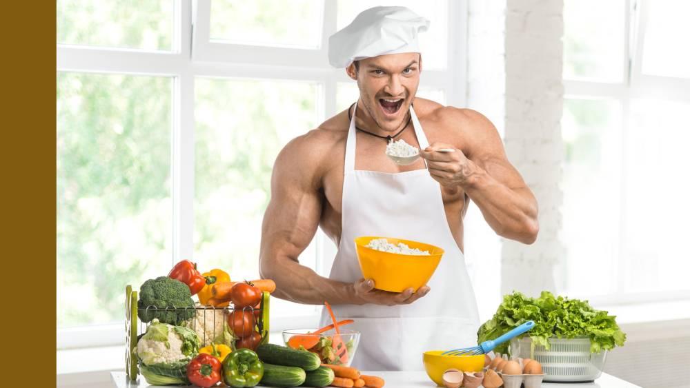 План питания для сжигания жира для женщин и мужчин