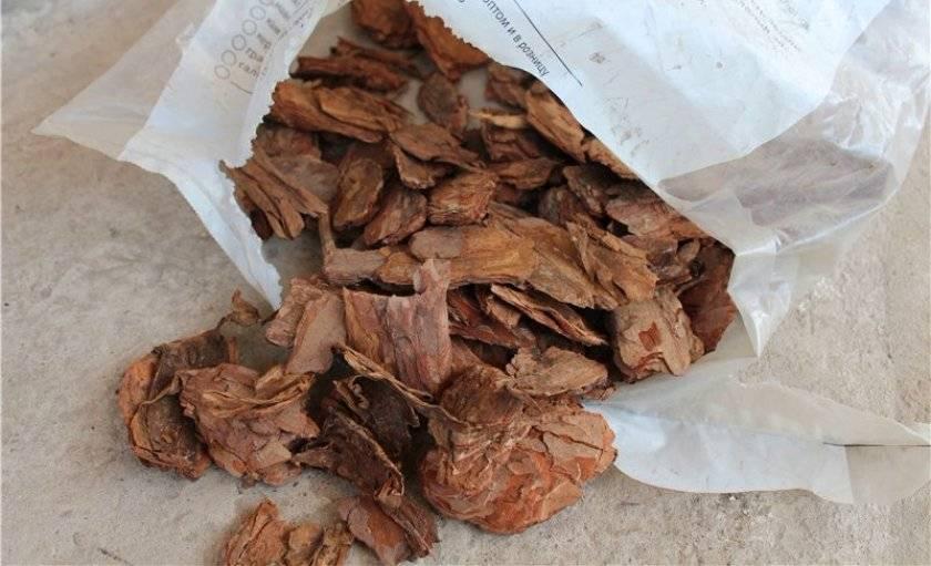 Отличные рецепты для лечения простатита корой осины