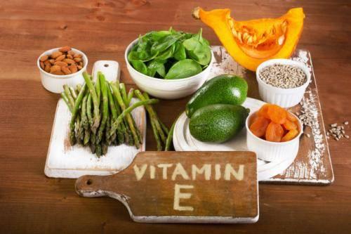 Как правильно принимать витамин е и когда это необходимо?