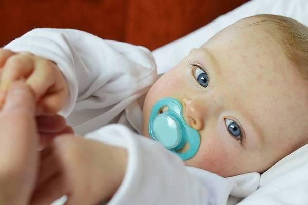 Рекомендуемые средства от прыщи при беременности