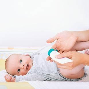 Потница у детей — симптомы, методы лечения и профилактики