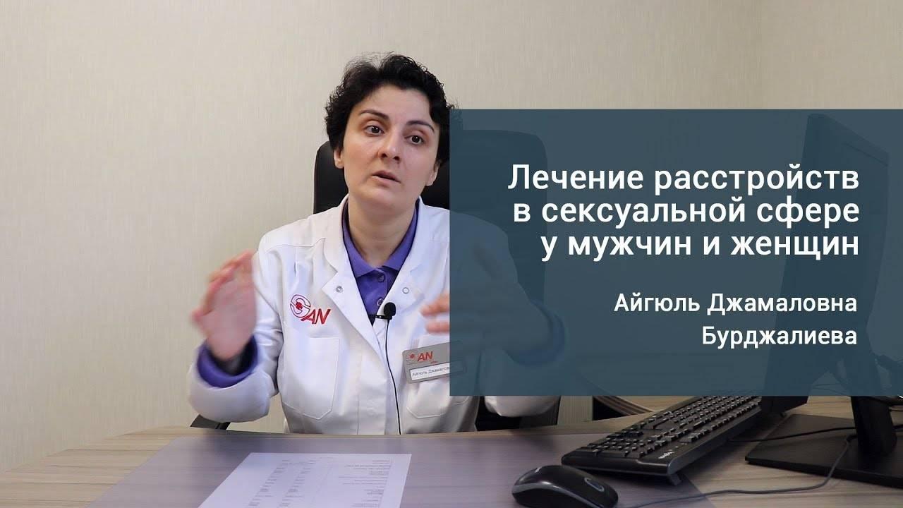 Как проявляется и лечится аноргазмия у мужчин?