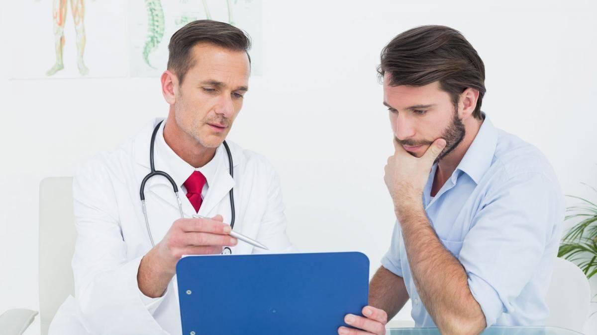 Фимоз: к какому врачу обращаться