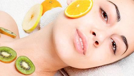 Сохраняем молодость и свежесть лица при помощи яблочных масок