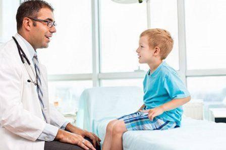 Как называется мужской врач?
