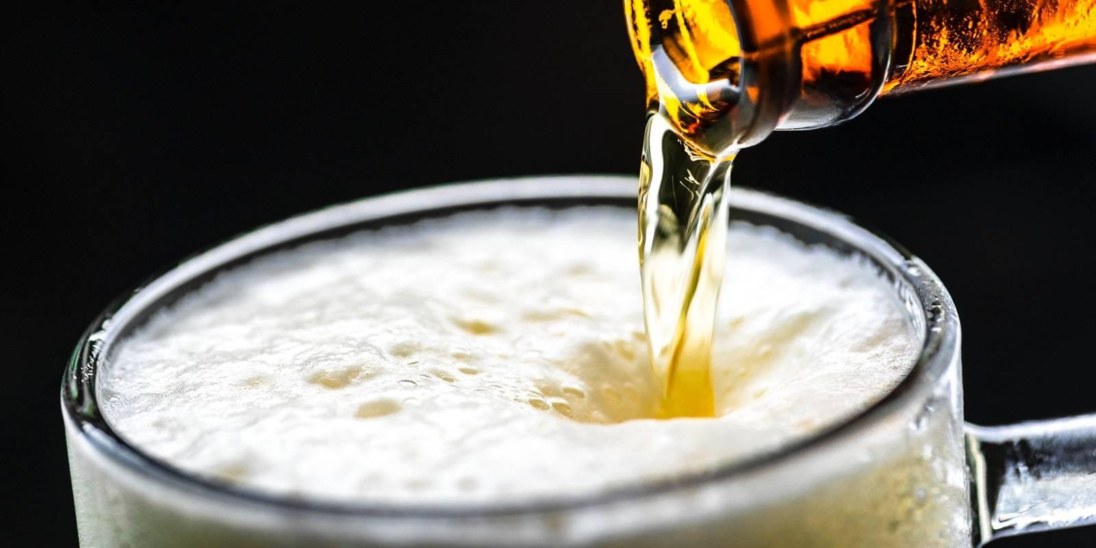 Влияние пива на потенцию — «мужской» напиток с женскими гормонами