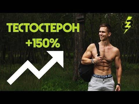 Факторы, влияющие на уровень тестостерона у мужчин