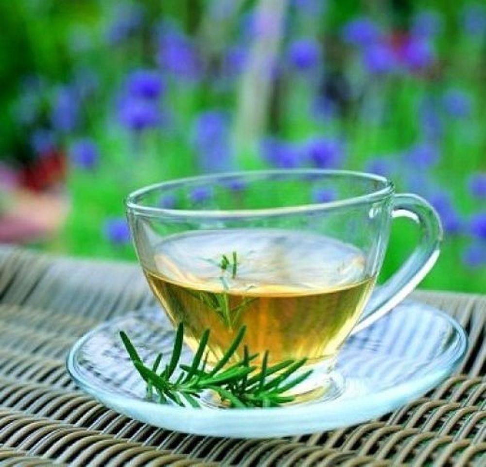 Какие сорта чая положительно сказываются на потенции мужчины?
