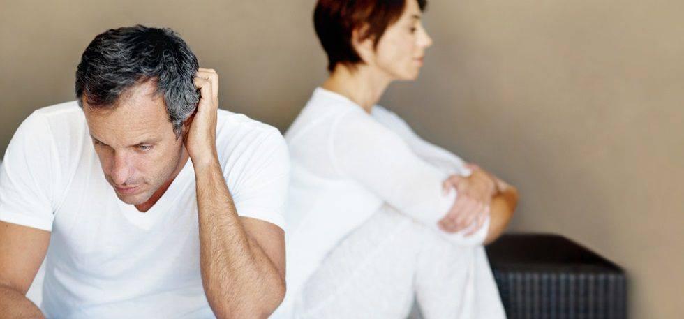 Эректильная дисфункция: не нужно ждать — нужно лечить