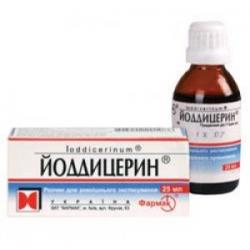 Йод - мощное оружие против вирусных инфекций