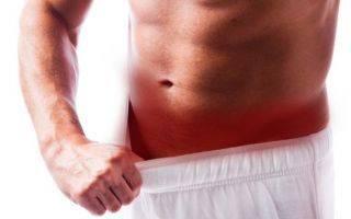 Почему возникает жжение после мочеиспускания у мужчин?