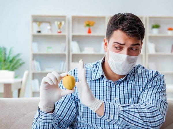 Лекарственная аллергия - симптомы и лечение