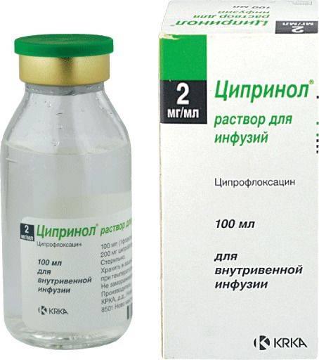 Спасательный круг или ускоренное избавление от простатита антибиотиками