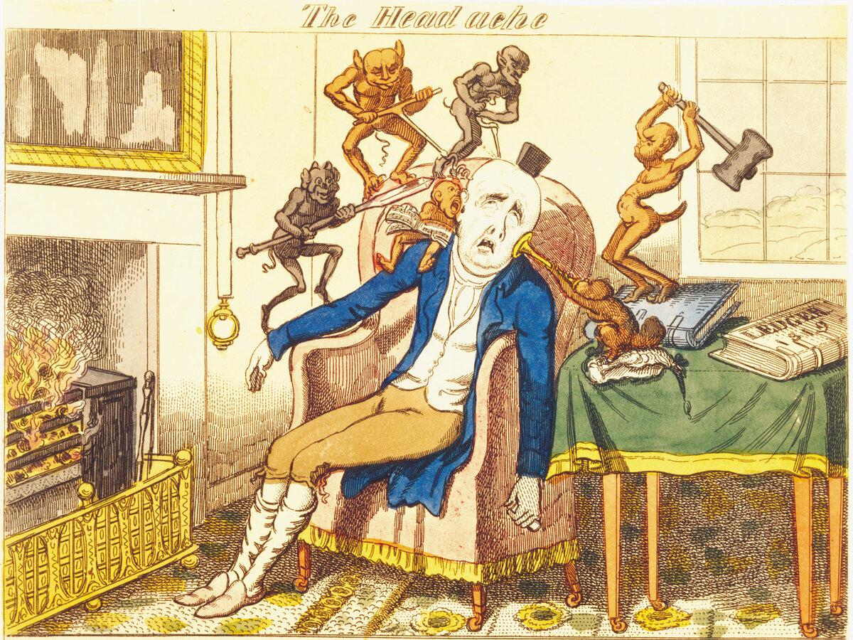 Как лечили сифилис в начале 20 века