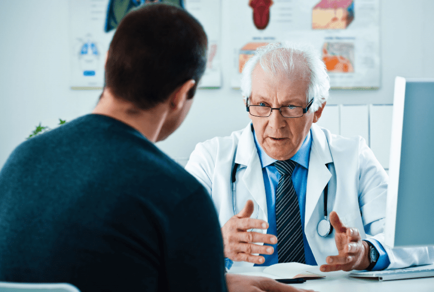 Хронический простатит и его последствия для мужчин