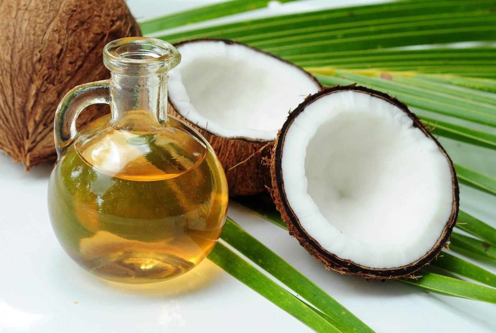 Маска с кокосовым маслом для лица: домашние рецепты или готовые средства?