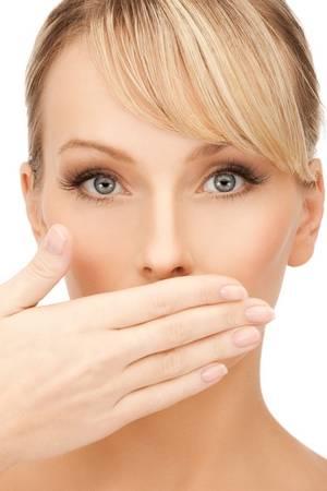 Папилломы полости рта: фото, как выглядят, способы удаления
