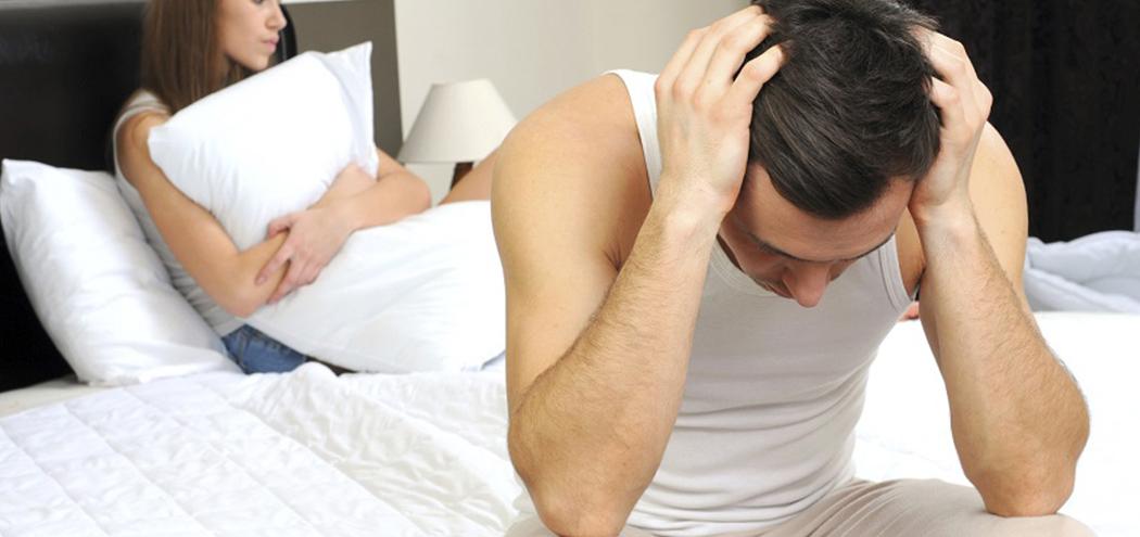 Мужское здоровье: потенция