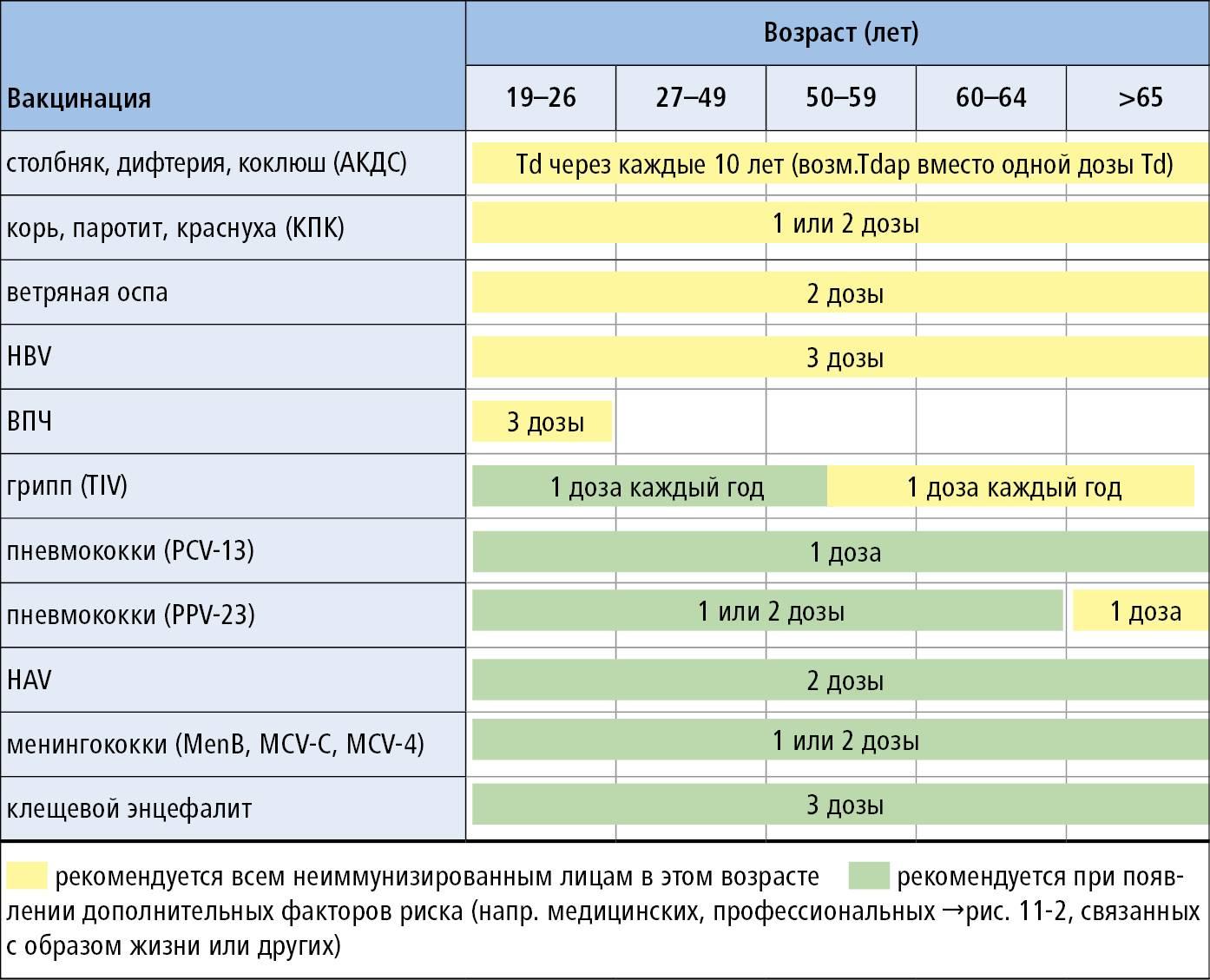 Прививка от ветрянки (от ветряной оспы): сроки, особенности проведения и возможные последствия