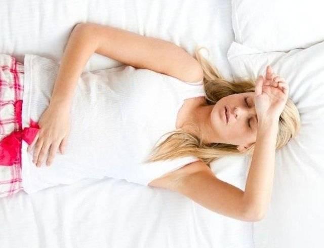 Основные причины, симптомы и методы лечения в домашних условиях задержки мочи у женщин