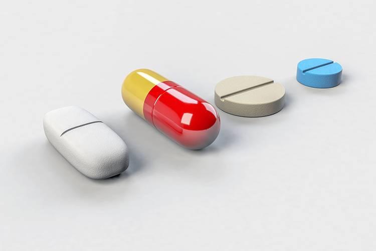 Противовоспалительные препараты и средства при простатите
