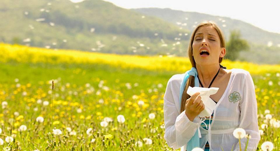 Аллергия на лекарства у взрослых