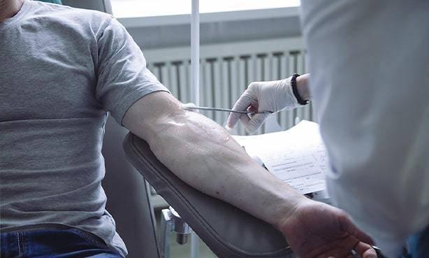 Как должна проходить подготовка к анализу на тестостерон