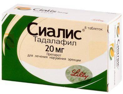 Лучшие российские и зарубежные аналоги тадалафила