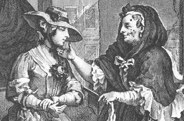 История сифилиса