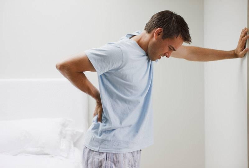 Бактериальный простатит у мужчин: симптомы и лечение