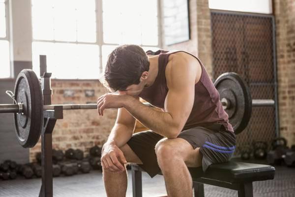 Низкий уровень тестостерона у мужчин