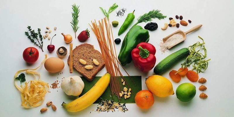 Особенности диеты при аденоме простаты и простатите