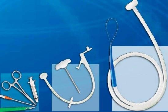 Цистостома мочевого пузыря: что это, уход и применение