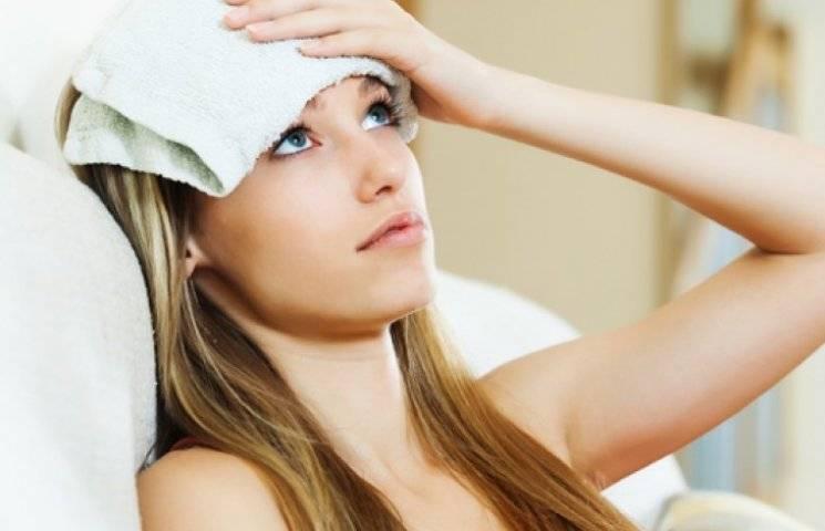 Как нормализовать гормональный фон?