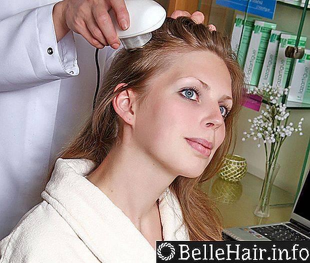Специалист по волосам. секретный рецепт от трихолога (врач - специалист по волосам.